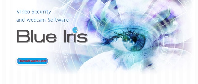 Blue Iris 4.7.6.7 Crack + License Key 2018 Free Download