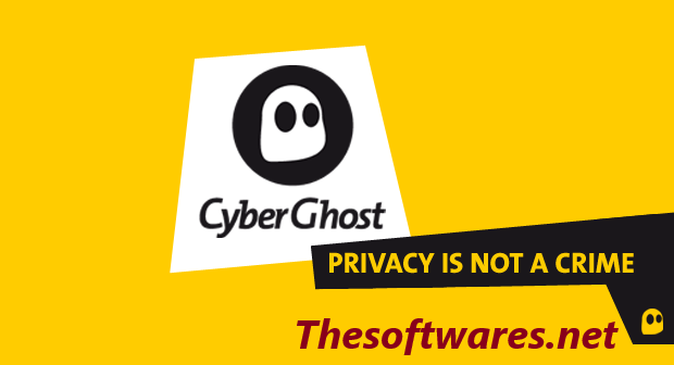 CyberGhost VPN Cracked Premium Activation Key [Latest]