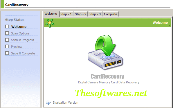 CardRecovery Key + Crack Free Download Full Version
