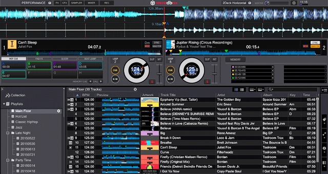 Rekordbox DJ 5.3.0 Crack + License Key Free Download