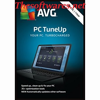 AVG PC Tuneup 2018 Crack & Serial Key [Full Working]