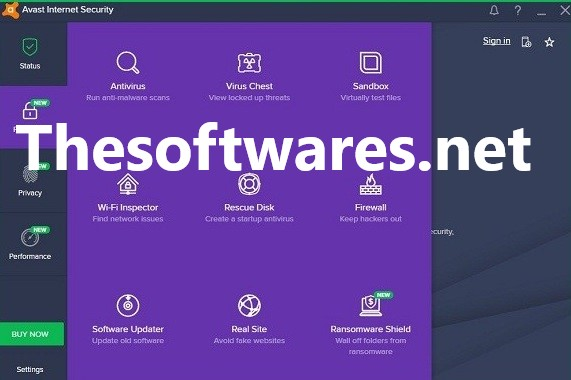 Avast Internet Security 2018 Crack is Here {Latest}