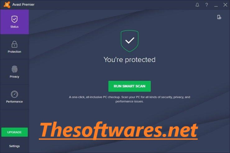 Avast Premier Crack + License Key