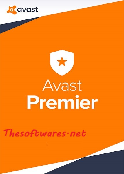 Avast Premier Crack + License Key