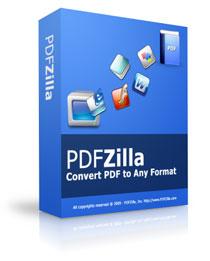PDFZilla 3.8.2 Crack & Registration Code Free Download [Latest]
