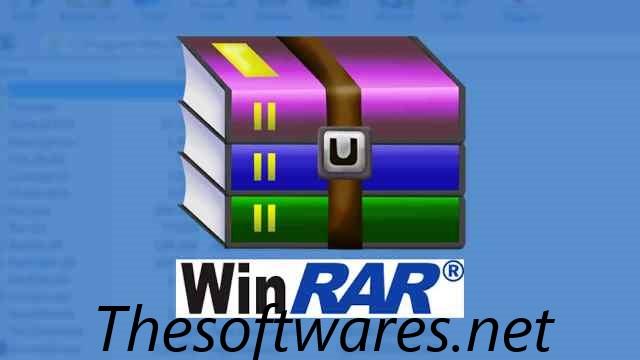 WinRAR 5.70 Crack [Registration Key + Serial Key + Keygen] Final