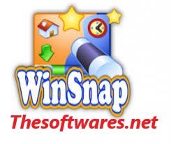 WinSnap 5.0.5 Crack + License key Free Download