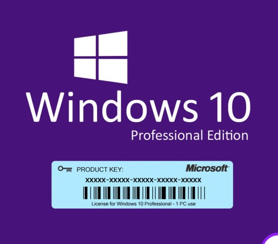 Windows 10 Pro Activation Key Full Free 100% Working