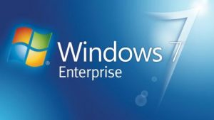 Windows 7 Enterprise Crack With Product Key Free Download