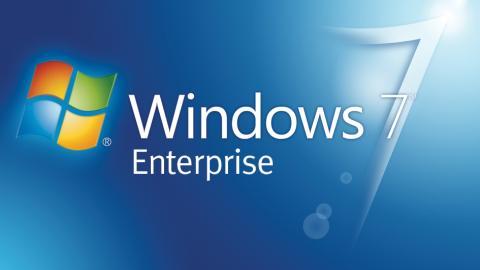 Windows 7 Enterprise Product Key Working 100%