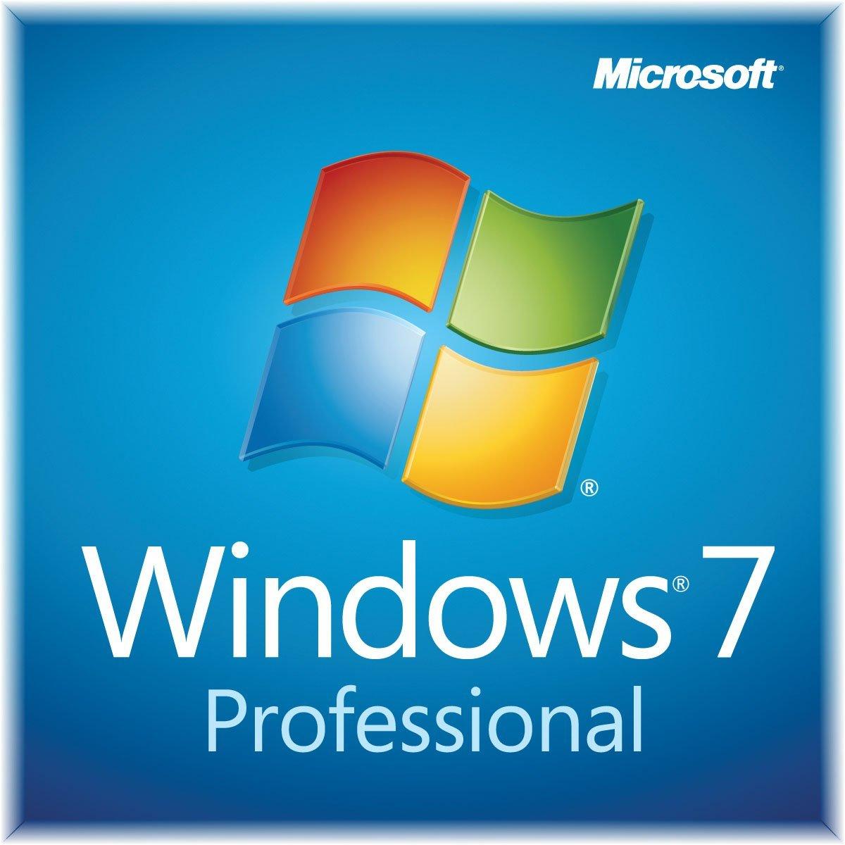 Windows 7 Professional Product Key 32/64 Bit