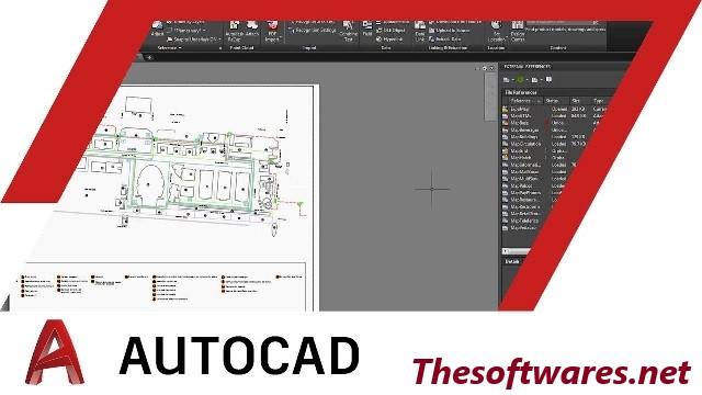 Autodesk AutoCAD v2022.0.1 Crack & Keygen + Product Key Full