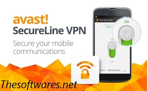 Avast Secureline VPN License Key Till 2021 Incl Full Crack