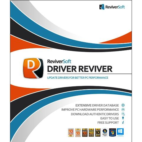 Driver Reviver 5.25.8.4 Crack Full Version {Latest}