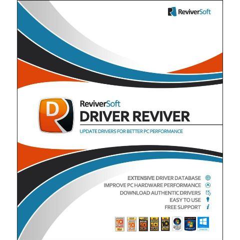 Driver Reviver 5.25.8.4 Crack Full Version {Latest}
