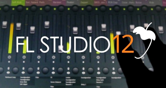FL Studio 12 Crack With Full Setup Free Download