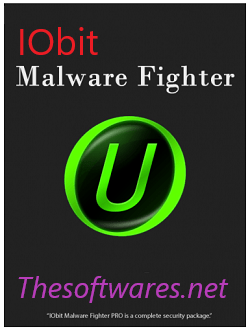 IObit Malware Fighter 6 Crack & Serial Key Full