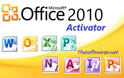 Office 2010 Professional Activator for Free!