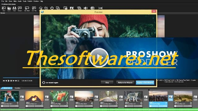 ProShow Producer 9 Crack Download Full Version