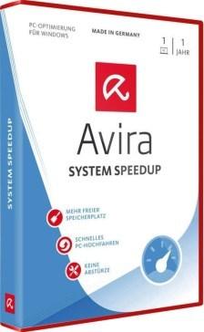 Avira System Speedup 6.11.0 Crack Full Version Free Download 2021