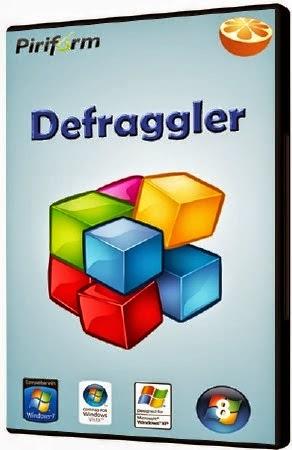 Defraggler Pro Key for all Versions
