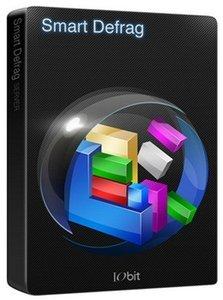 IObit Smart Defrag 6 Crack Full Version is Here! {Latest}