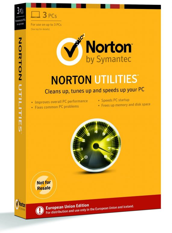 Norton Utilities 2018 Crack & Serial Key Free Download