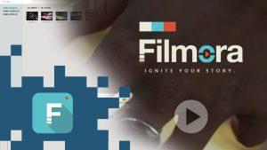 Wondershare Filmora 8.7.3.1 Crack + Serial Key is Here! {Latest}