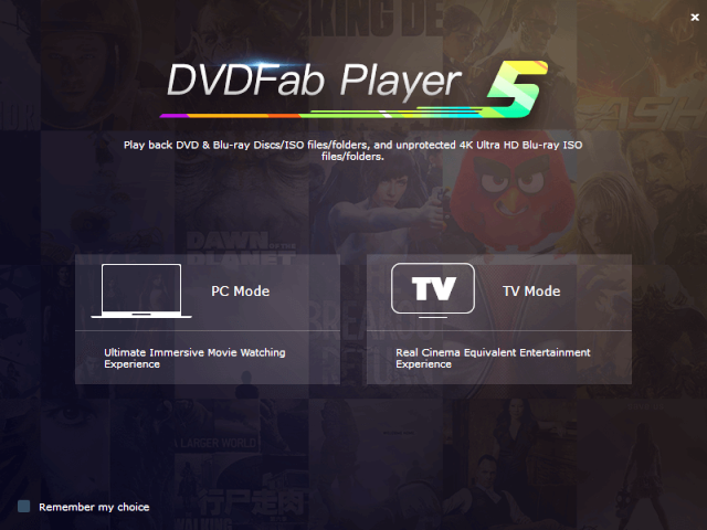 DVDFab Player Ultra 12.0.4.9 Crack With Full Version Free Download