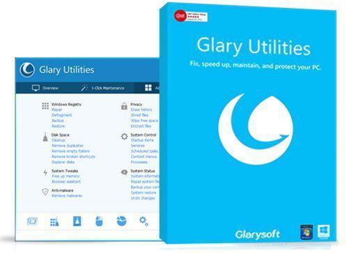 Glary Utilities Pro 5.103.0 Crack & Serial Key is Here!