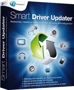 Smart Driver Updater 4.0.5 Crack is Here!