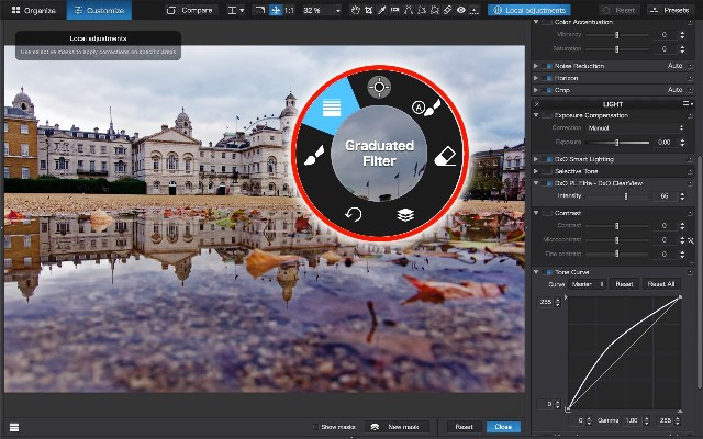 DxO PhotoLab 2.1.2.25 Crack + Keygen Full 2019 {Latest}