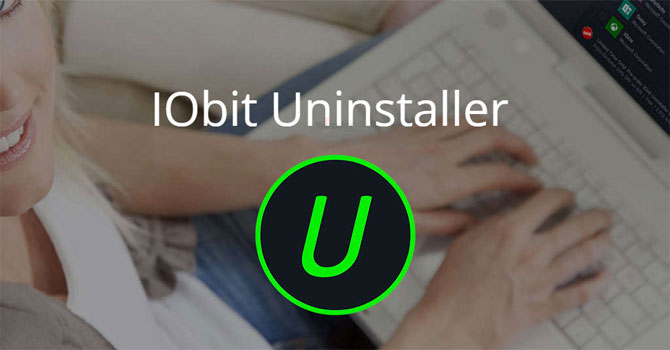 IOBit Uninstaller 8 Pro Crack & License Key {Latest}