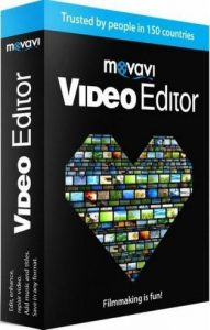 Movavi Video Editor 19.7.0 Crack With License Key Free Download