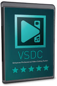 VSDC Video Editor Crack+Activation Key Free Download[Torrent]