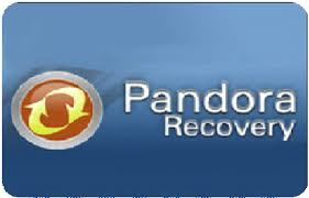 Pandora Recovery software Crack + Registration Key[crack [series switch]