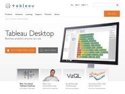 Tableau Desktop Crack With Activation Key Free Download