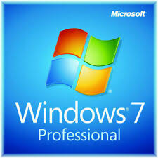 Windows 7 Professional Crack With Product Key 32/64 Bit Free Download