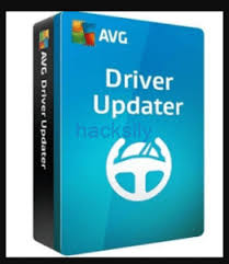 AVG Driver Updater Crack + Lifetime Key Download 2019 [Permanently]