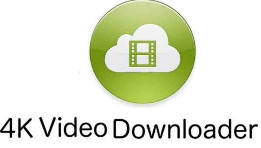 4K Video Downloader 4.12.2.3600 Crack 2020 With Serial Key
