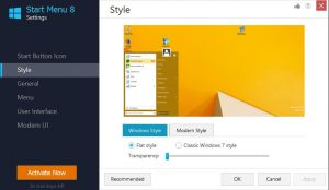 Start Menu 8 5.2.0.4 Pro Crack + Activation Key Full Version Free Download