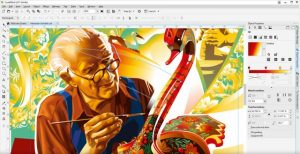 CorelDRAW Graphics Suite 2020 22.0.0.412 Crack Full Version Free Download